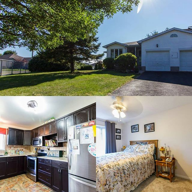 NEW LISTING! $299,900!  71 Davey Crescent!  For more information about listing and photos please visit http://thesoldsolution.com/  #newlisting #ygkkingston #realestate #realestateagent #teamkrishannathan #kingston #realtor #relaxation #homesforsale #forsale #realestateagents #homes #location #affordable