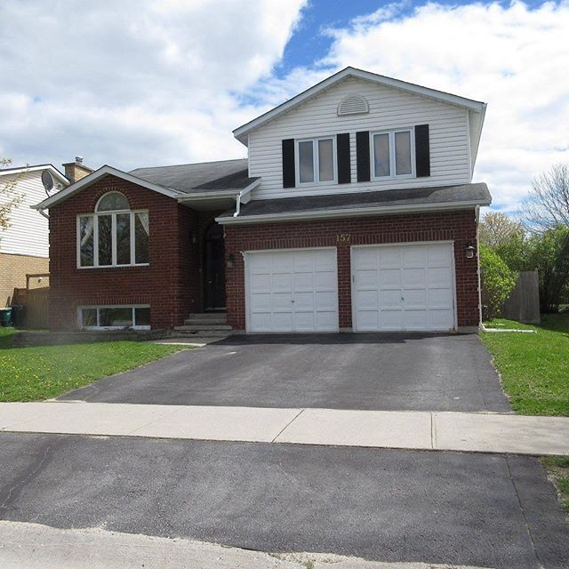 Welcome to this lovely executive side-split with heated pool!  157 Greenlees Drive. For more details please visit our website below or come and chat with one of our team members at the open house this Saturday April 20 between 2 pm – 4 pm this beautiful home!  http://thesoldsolution.com/  #openhouse #ygkkingston #realestate #realestateagent #teamkrishannathan #kingston #realtor #relaxation #homesforsale #forsale #realestateagents #firsttimehomebuyer #homes #properties #homeowners #homeownership #realtorslife #location #privacy
