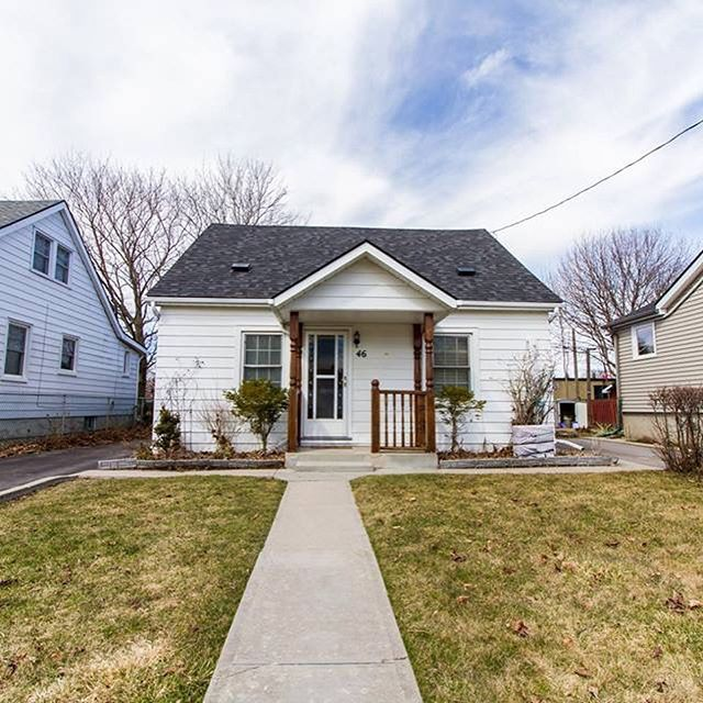 OPEN HOUSE! Welcome home to this Kingscourt gem! located at 46 Lorne Street. For more details please visit our website below or come and chat with one of our team members at the open house this Saturday April 20 between 2 pm – 4 pm this beautiful home!  http://thesoldsolution.com/  #openhouse #ygkkingston #realestate #realestateagent #teamkrishannathan #kingston #realtor #relaxation #homesforsale #forsale #realestateagents #firsttimehomebuyer #homes #properties #homeowners #homeownership #realtorslife #location #privacy