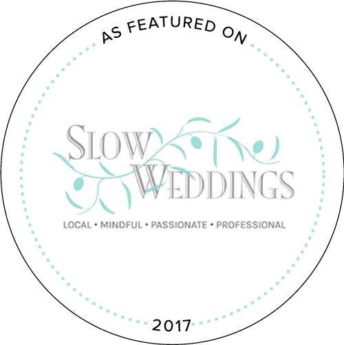 Slow Weddings Network