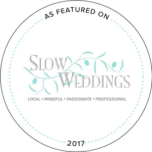 Slow Weddings Network