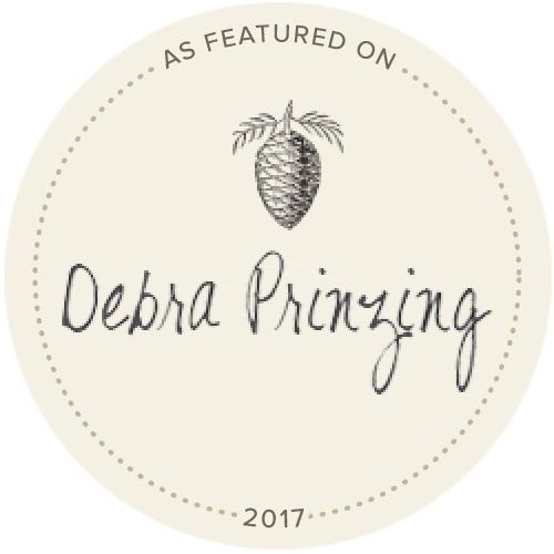 Debra Prinzing 'Slow Weddings'