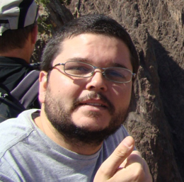 - Tiago Eloi dos Santos – PGeo., M.Sc.SENIOR EXPLORATION GEOLOGIST & STRUCTURAL GEOLOGIST, CONSULTANTTiago is a Senior Exploration & Structural Geologist with more than 10 years of experience in gold exploration and broad skill in data analysis and integration using GOCAD (3D), ArcGis (2D) and other softwares. Much of his career has been with Yamana Gold Inc. (2007 to 2016) where he was coordinator in all stages of gold and copper exploration projects. During the last years at Yamana he was involved with data integration, target generation and pipeline management in all Brazilian projects, greenfields and brownfields.He received his B.Sc. in Geology  in 2004 and  M.Sc. as structural geologist in 2007, both from UNESP – São Paulo University State in Brazil. His work on structural geological mapping has been focused on defining structural architecture of regions, structural domains, geometry and structural features interactions.