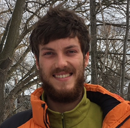- Michael NoalGEOLOGY INTERNMichael is currently studying geology at  Universidade do Vale do Rio Sinos (UNISINOS) in Brazil. He is excited to join Vektore's team to learn the vSBI™ structural logging module at our borehole image analysis unit.