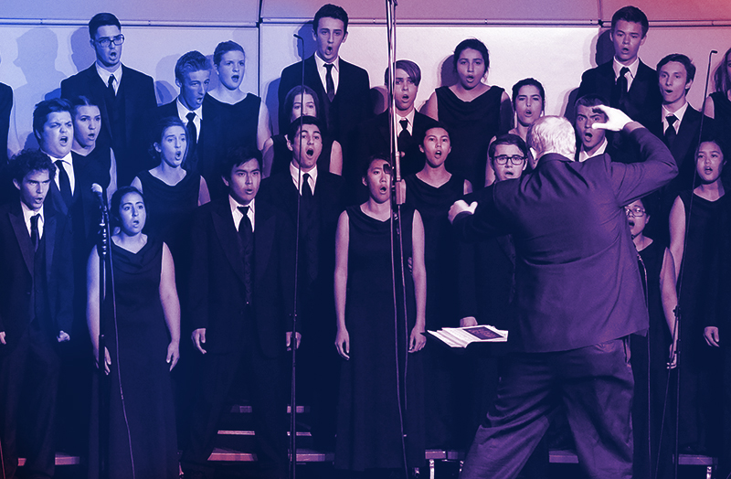 vocal Music -