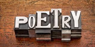 Poetry & Creative Writing -