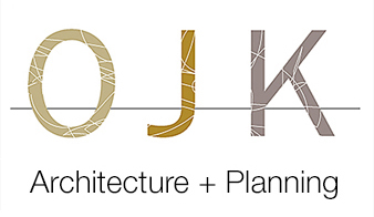OJK Architecture & Planning - Lanyard