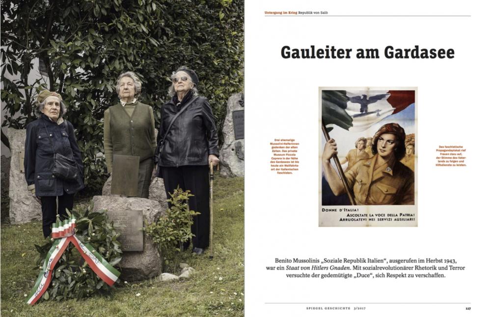 Der Spiegel History June 2017