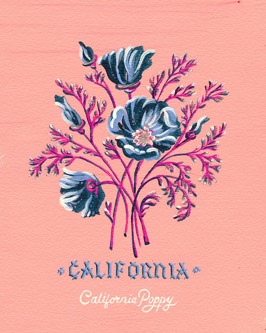 JillDeHaan_StateFlowers_California.jpg