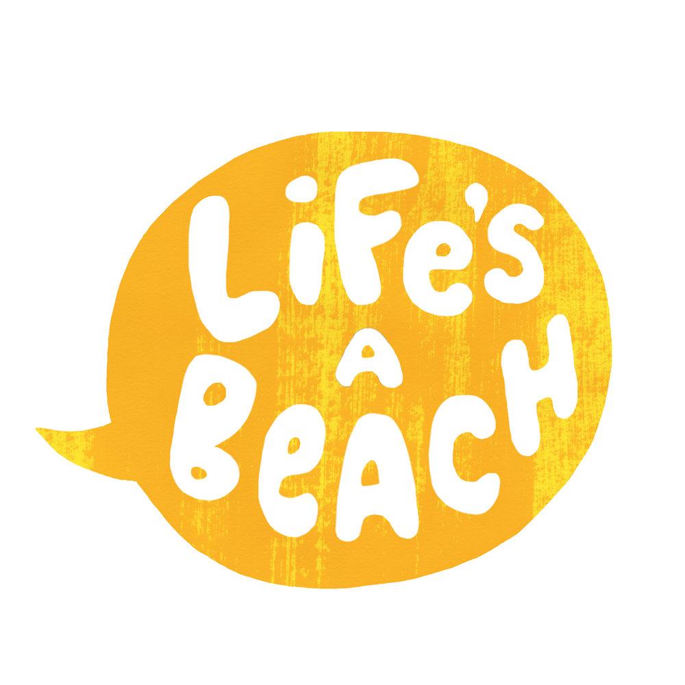 Lifes a beach_NerylWalker.jpg