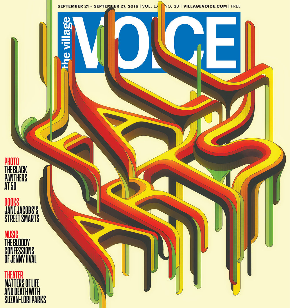 CharlesWillliams_VillageVoice_Cover.jpg