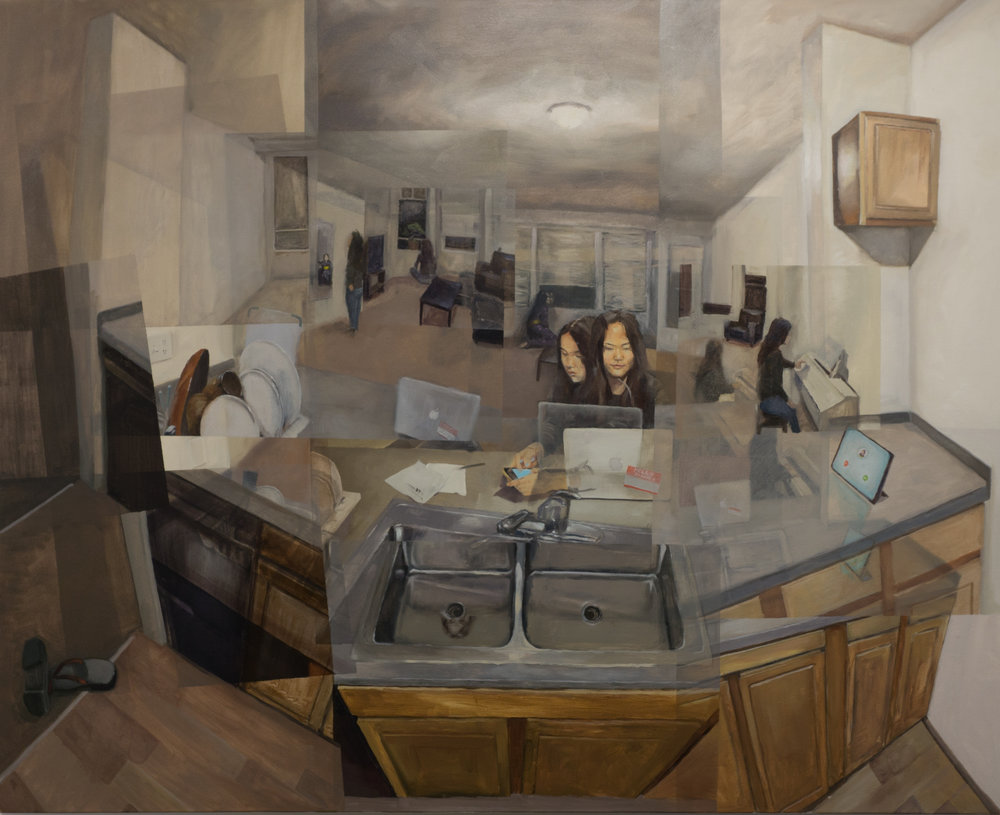 Untitled(apartment)