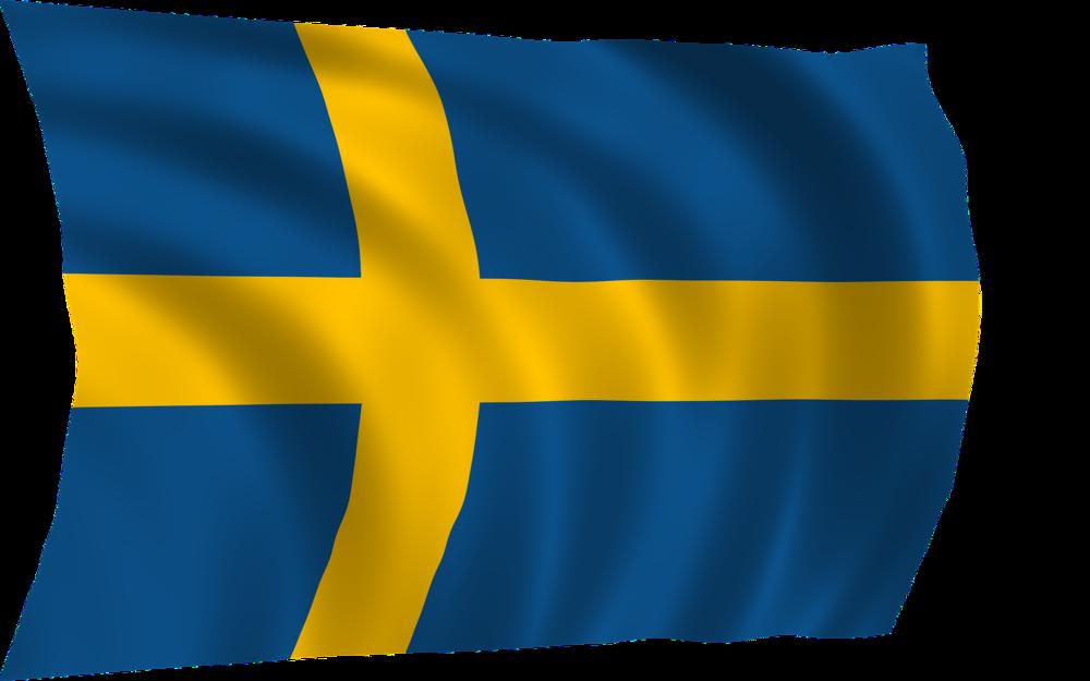 Sverige sälj kryddor