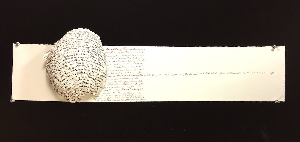 The Book of Miriam- Bithia