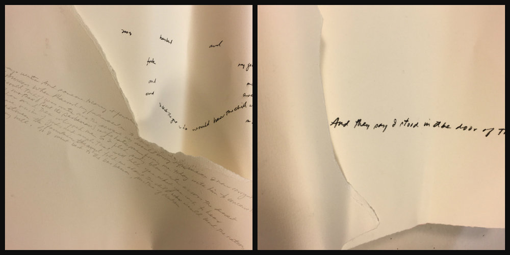 The Book of Sarai- details