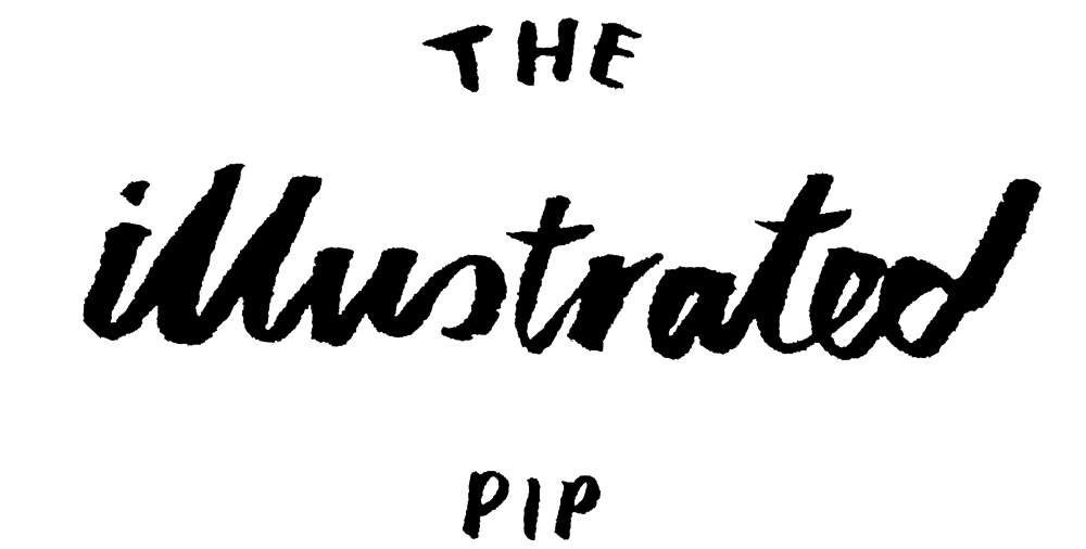 The Illustrated Pip