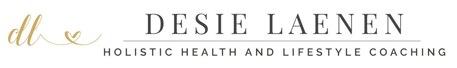 Desie Laenen - Holistic Health and Lifestyle Coaching