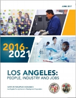 Los Angeles Economic Development Corporation