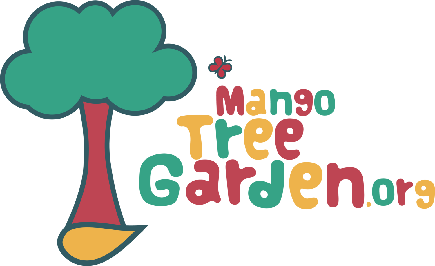 The Mango Tree Garden