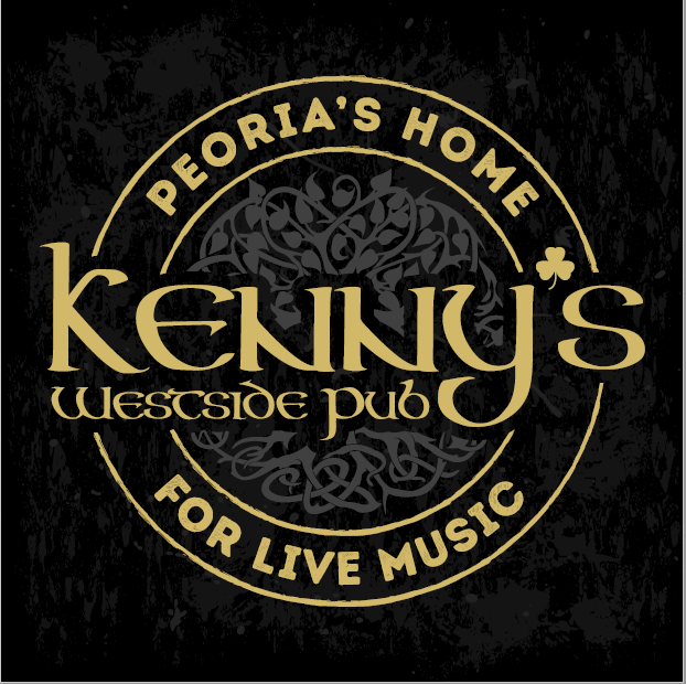 Kenny's has amazing food and great live music most nights. Open 11am-4am daily ... Kitchen too! They are also  an official box office for Jay Goldberg Events as well as other big live music events in the area including Riverfront Events and other area music festivals.   Check them out!