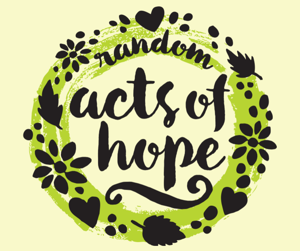 Random Acts of Hope is a ministry that began in 2014 giving hope away in the form of floral arrangements! They will be at the festival, set up for kids 12 and under to create a free bouquet for Mother's Day!