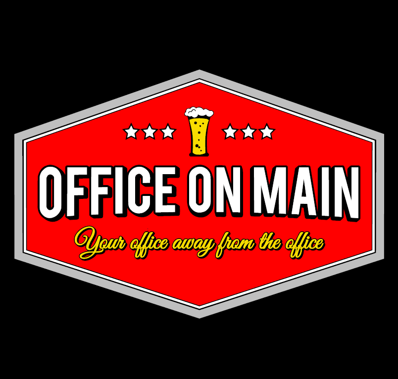 office on main morton logo