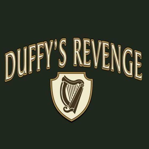 Duffy's revenge logo