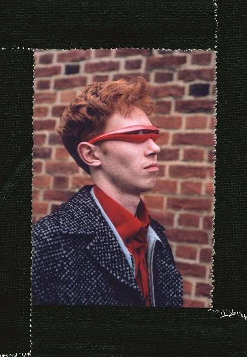 King Krule's style evolution — look by look