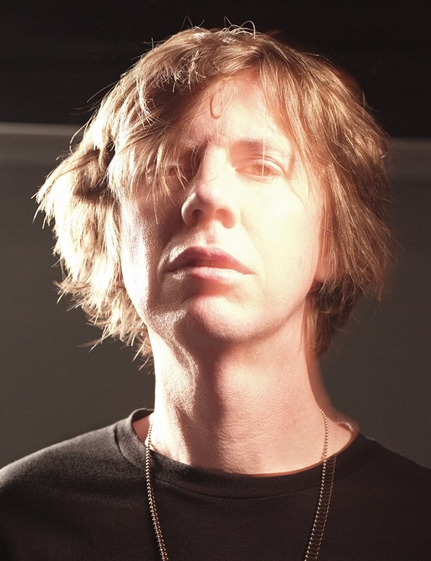 Thurston Moore's Guide to Musical Improvisation