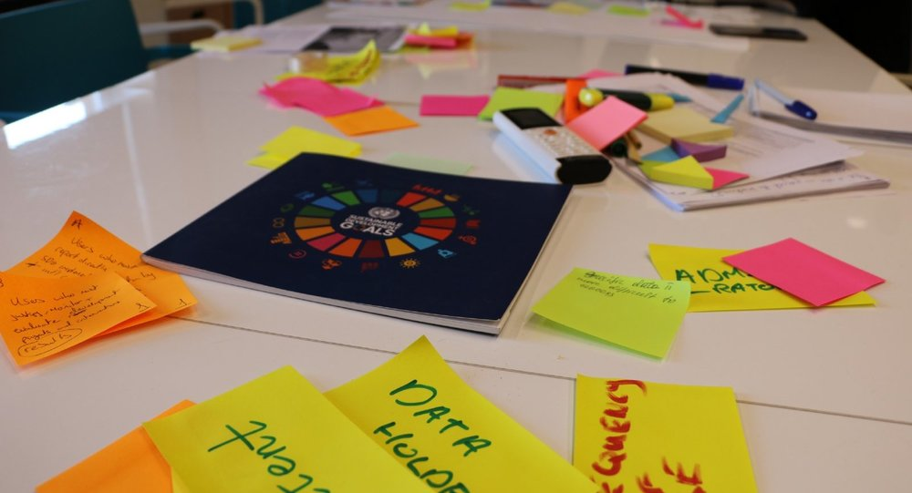 Creating an impact investment culture in Armenia: Our way of doing it