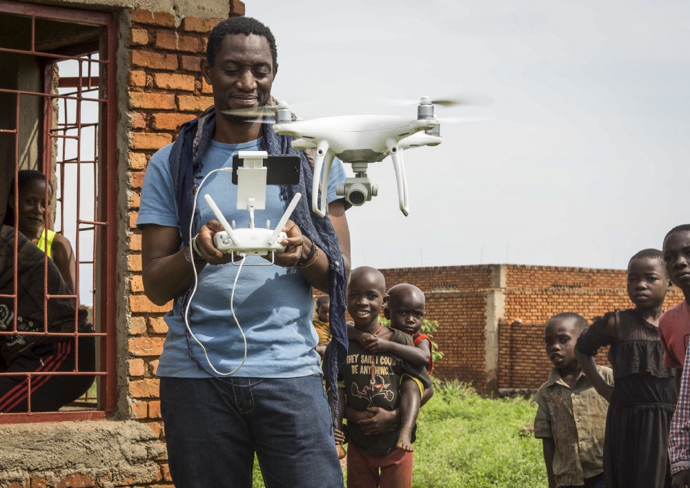 Bottom-up, top-down and outside-in: Cultivating innovation at UNDP