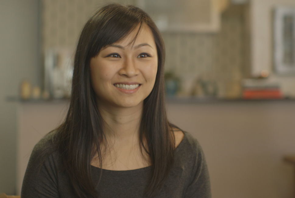 Annie Wang Co-Founder and Co-President, Senvol