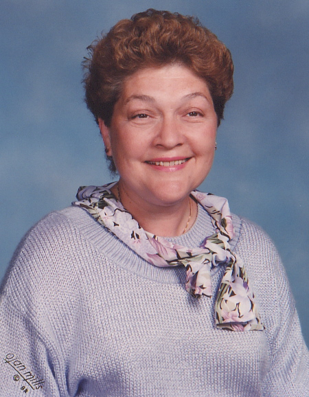 Nancy E. Roach