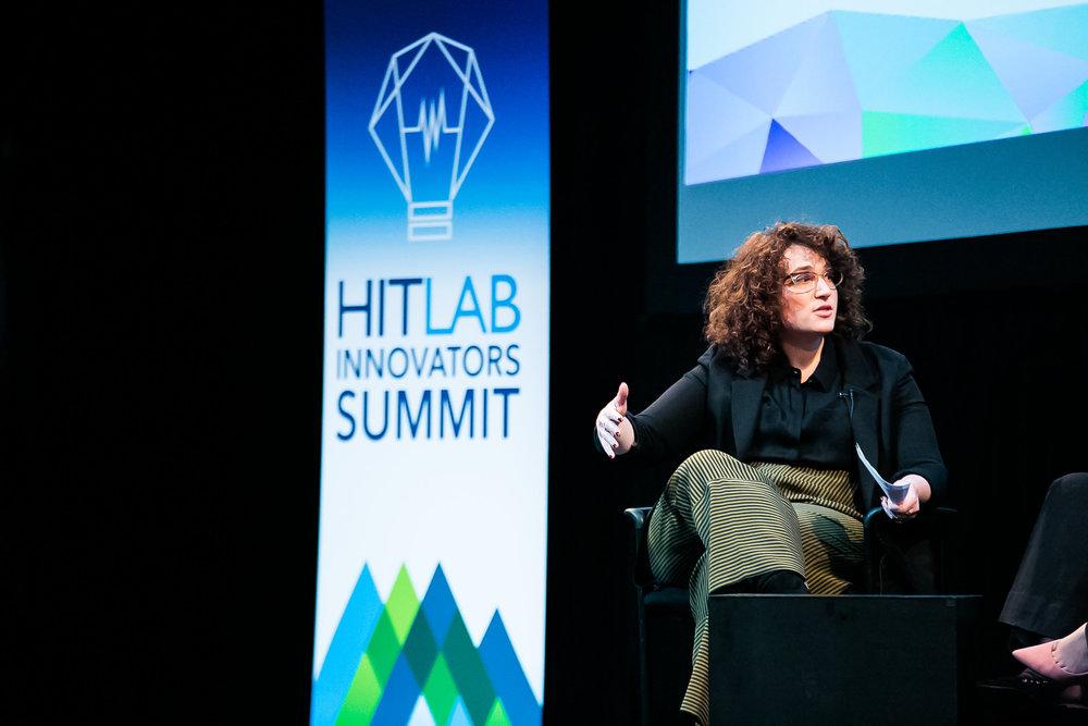HITLAB Summit