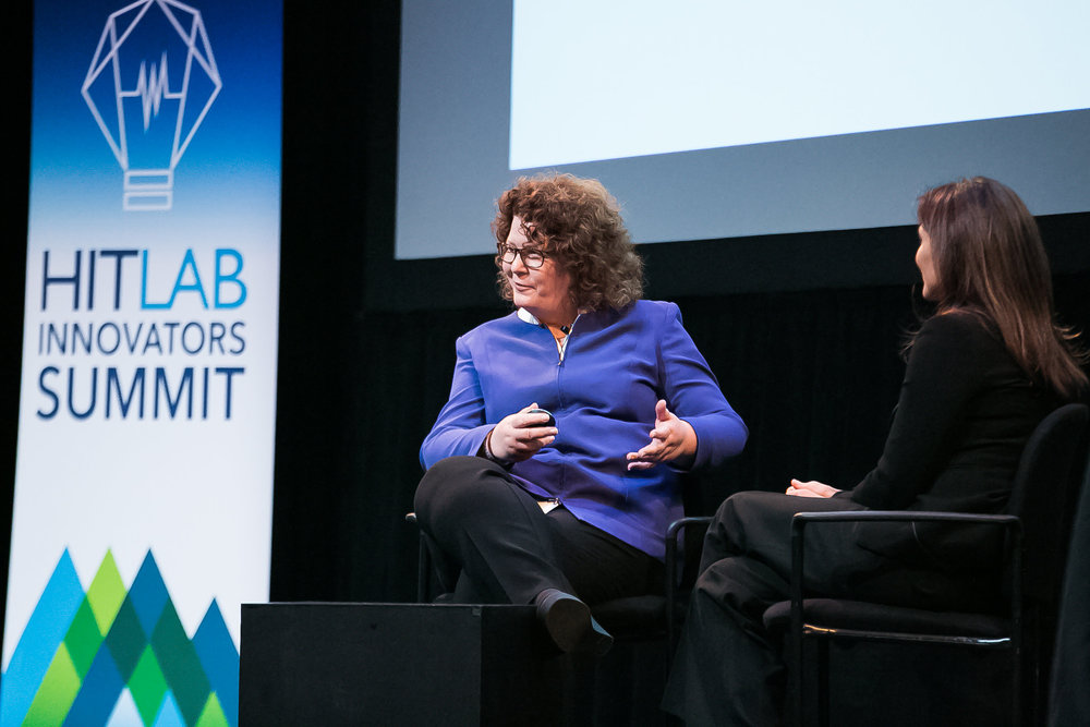 Why sponsor? - Sponsoring the HITLAB Innovators Summit is a unique opportunity to cultivate your organization's investment in digital health initiatives. Don't miss your chance to take part in one of New York's biggest digital health events of 2018!Contact our team to discuss partnership tiers and packages.