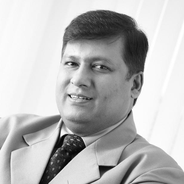 HITLAB Summit Dr. Rajesh Jain