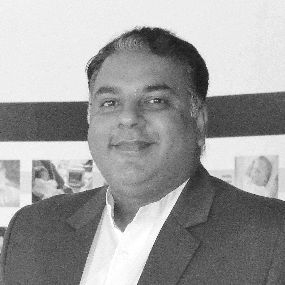 HITLAB Summit and Ajay Seth