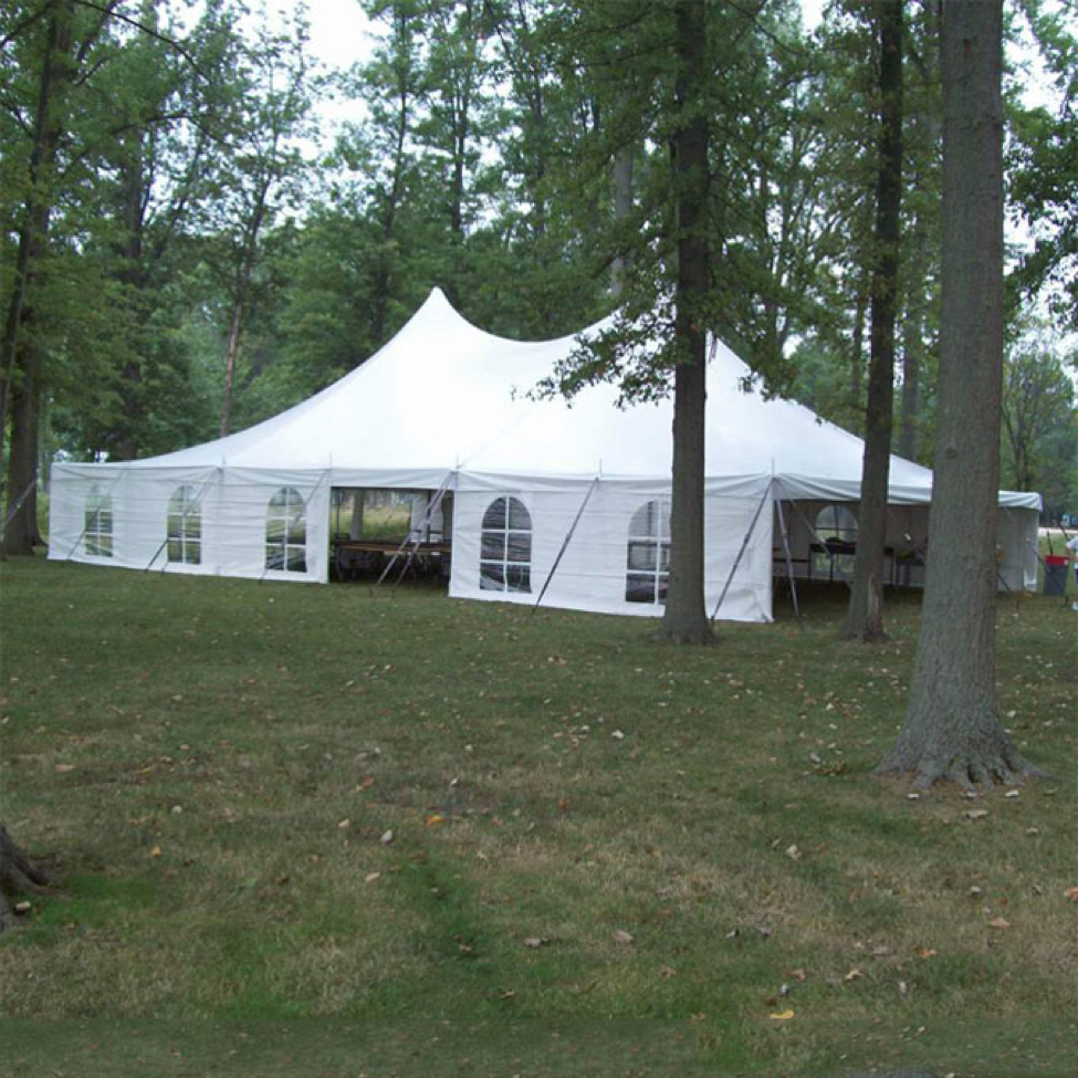 TENT Pole 40X60 & TENT Pole 40X60 u2014 Central KY Tents and Events