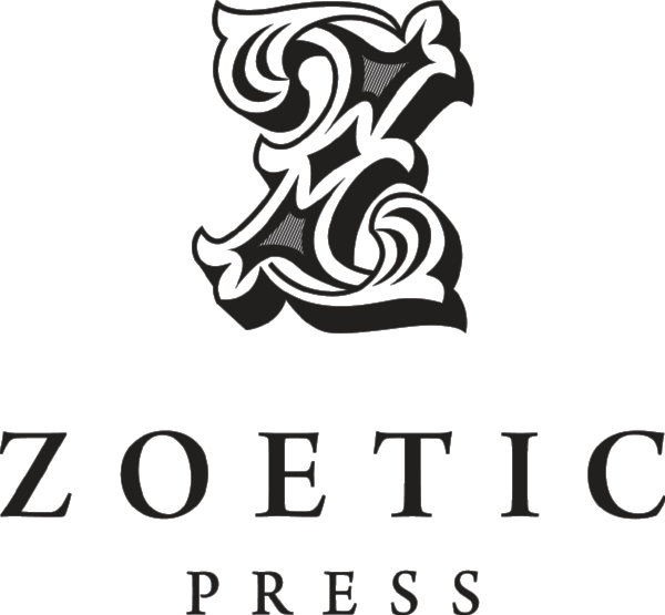 - Since 2014, Zoetic Press has collected some of the best voices in short-form literature, both established authors and new voices. With our quarterly literary journal NonBinary Review,our yearly unthemed anthologies, and our podcast The Literary Whip, we've got stories, poems, and art that will excite and delight every taste.
