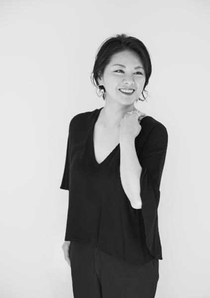 Chinami Tokushige, Designer of hHome