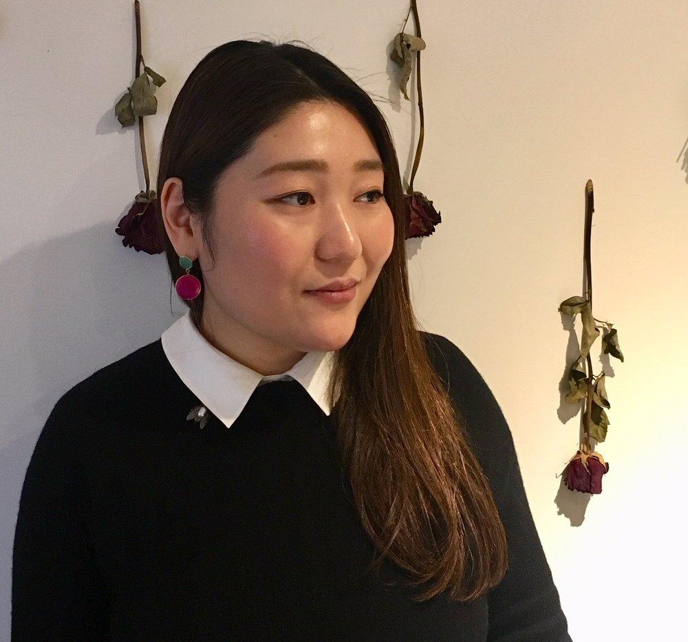 Sanae Naito, Designer