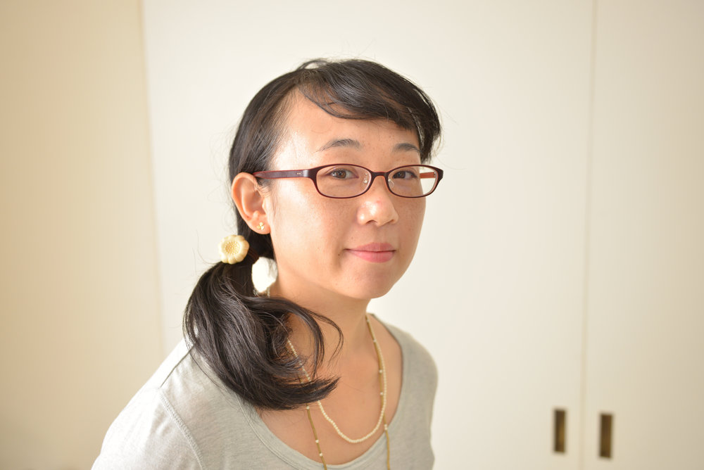 Fumiko Murakami, Designer
