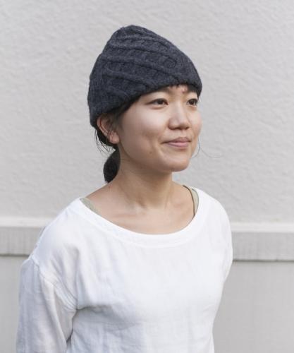 Megumi Tsukazaki, designer of megumi tsukazaki