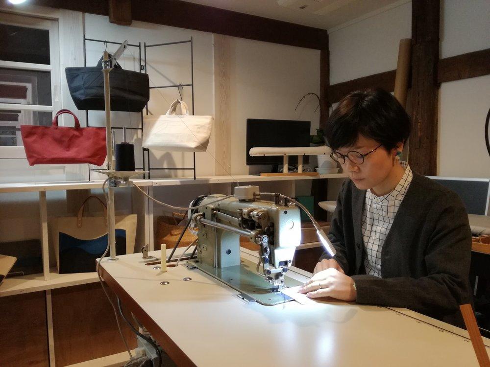 Yumiko Takao, Designer