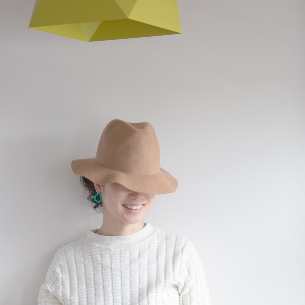 Rieko Shirata, Designer