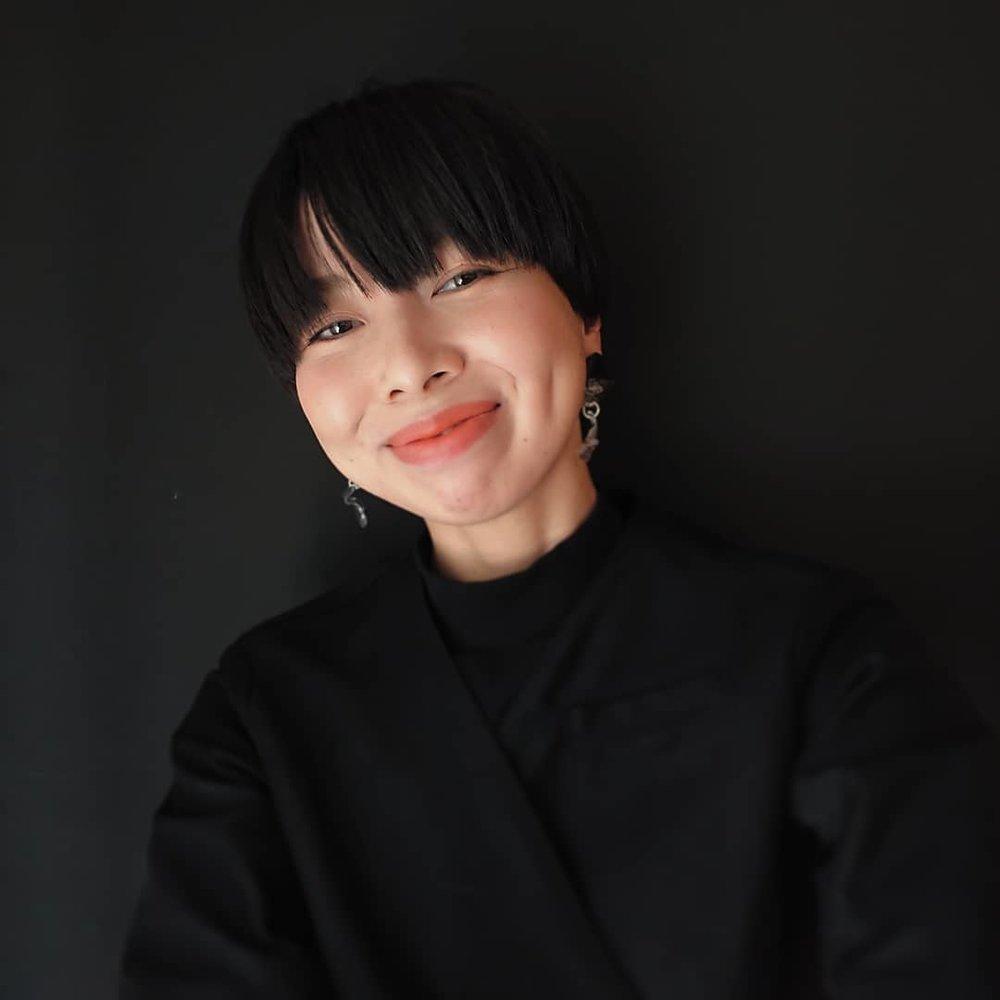 Ayako Chizuwa, Designer of KUTITTAA