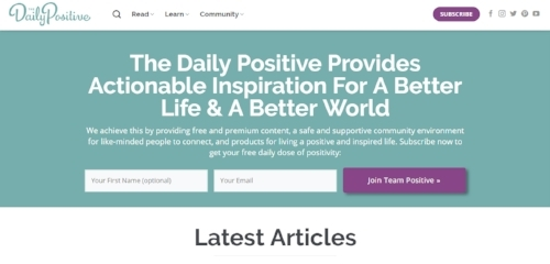 DailyPositive opt-in form without clutter.jpg