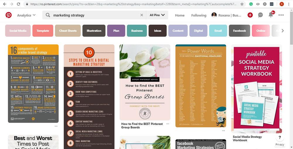 keyword research on Pinterest - marketing strategy.jpg