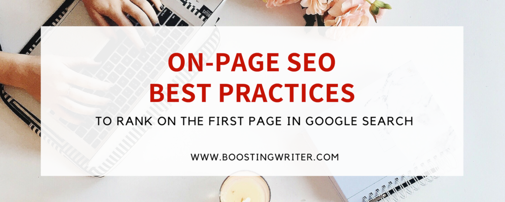 On-Page SEO Best Practices to rank on the first page in Google search- cover.png