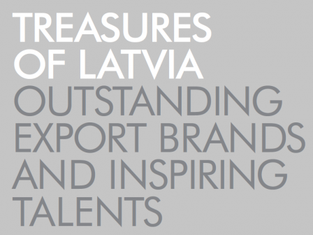 Latvia's export success stories